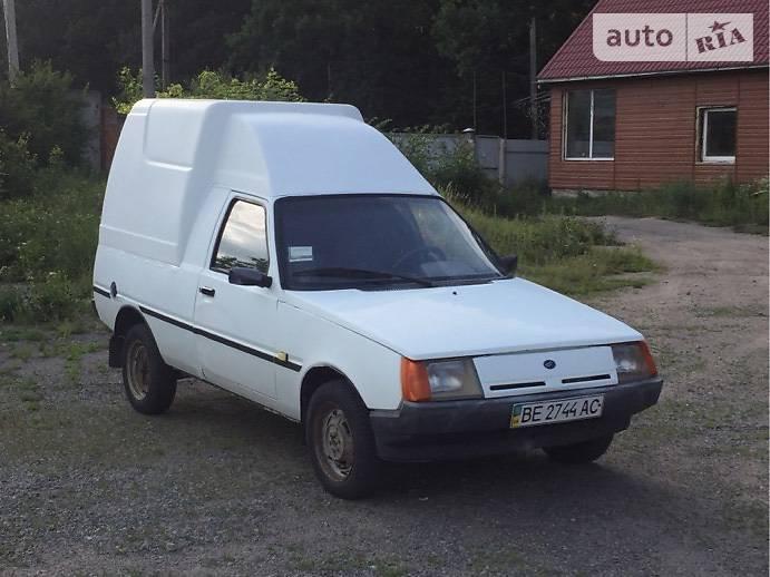 ЗАЗ 110557 2005 в Гнивани