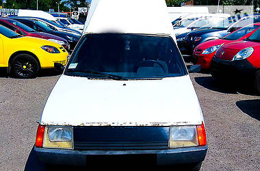 ЗАЗ 110557 2007 в Полтаві