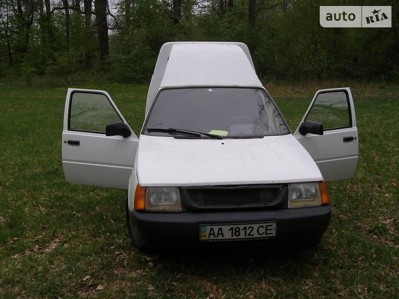 ЗАЗ 110557 2006 в Фастове