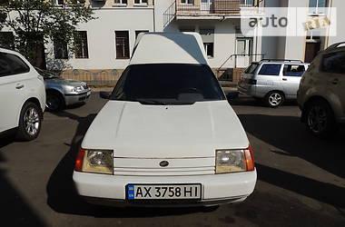 ЗАЗ 110557 2007 в Харькове
