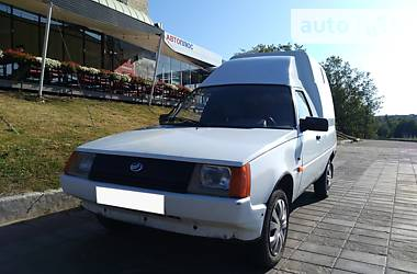ЗАЗ 11055 2002 в Сумах