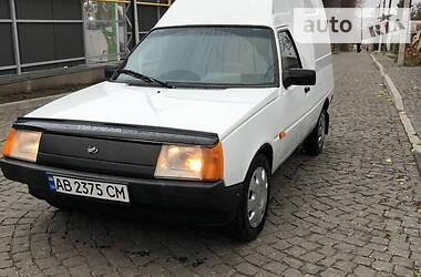 ЗАЗ 11055 2007 в Хмельницком
