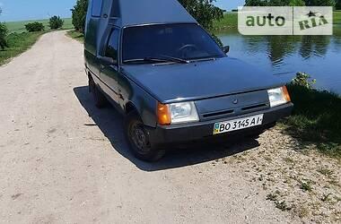 Пикап ЗАЗ 11055 2005 в Тернополе