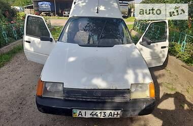Пикап ЗАЗ 11055 2004 в Новой Одессе