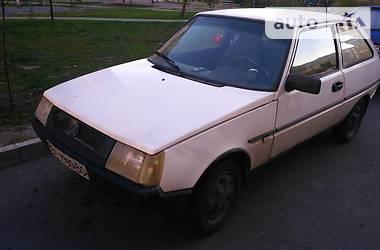 ЗАЗ 1122 Таврия 1992 в Полтаве