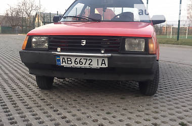 ЗАЗ 1140 1995 в Виннице
