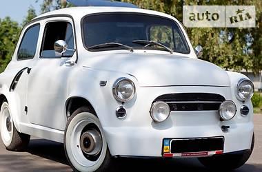 ЗАЗ 965 1968 в Днепре