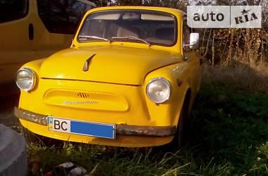 ЗАЗ 965 1964 в Дрогобыче