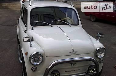 ЗАЗ 965 1965 в Запоріжжі