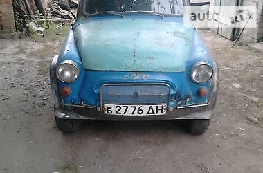 ЗАЗ 965 1961 в Каменском