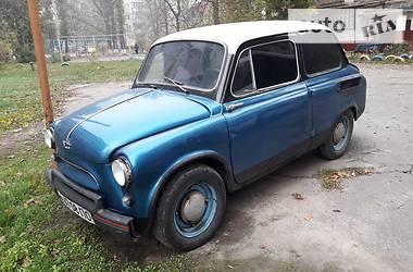 ЗАЗ 965 1962 в Кременчуці