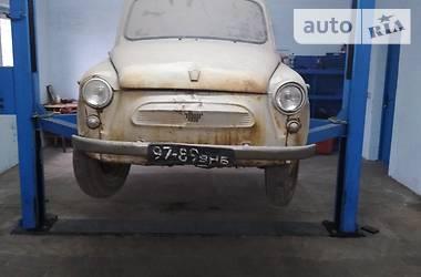 ЗАЗ 965 1968 в Шацке