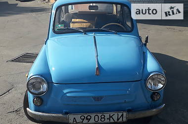 ЗАЗ 965 1967 в Києві