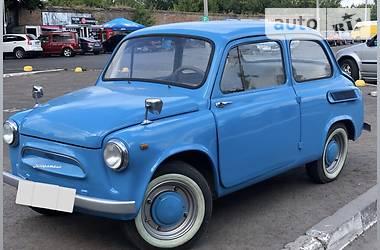 ЗАЗ 965 1965 в Киеве