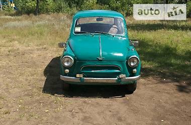 ЗАЗ 965 1961 в Снигиревке