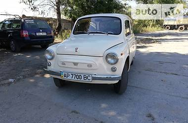 ЗАЗ 965 1964 в Рени