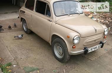 ЗАЗ 965 1966 в Львове