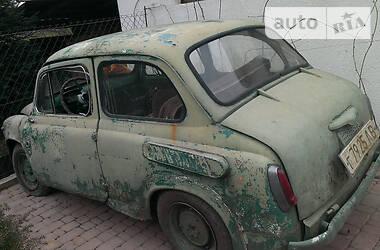 Седан ЗАЗ 965 1969 в Старом Самборе