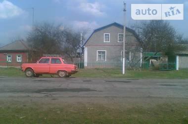 ЗАЗ 968 1983 в Шостке