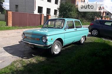 ЗАЗ 968   1981
