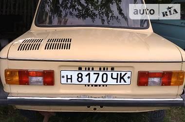 ЗАЗ 968 1991 в Черкасах