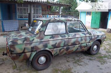 ЗАЗ 968 1992 в Чернигове