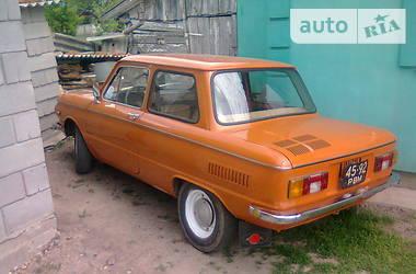 ЗАЗ 968М 1982 в Ровно