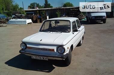 ЗАЗ 968М 1988 в Житомире