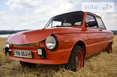 ЗАЗ 968М 1983 в Днепре