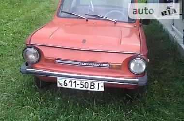 ЗАЗ 968М 1987 в Виннице