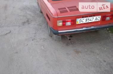 ЗАЗ 968М 1993 в Львове