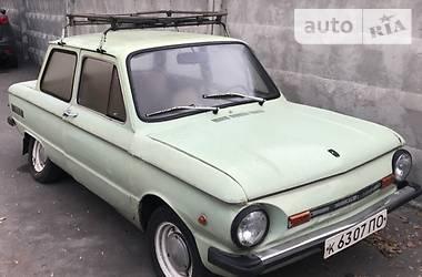 ЗАЗ 968М 1989 в Полтаве