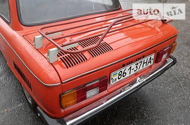 ЗАЗ 968М 1996 в Запорожье