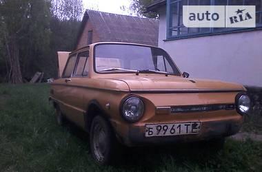 ЗАЗ 968М 1989 в Кременце