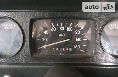 ЗАЗ 968М 1991 в Херсоні