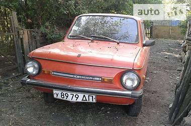 ЗАЗ 968М 1993 в Верхнеднепровске