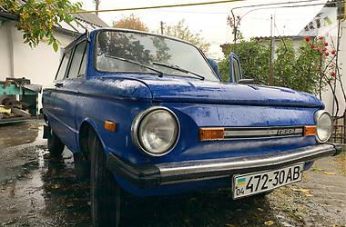 ЗАЗ 968М 1980 в Днепре