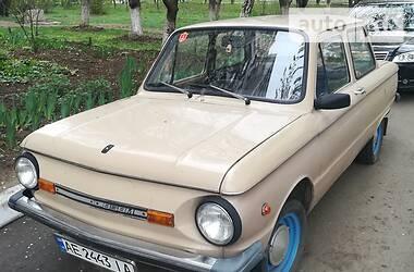 ЗАЗ 968М 1991 в Одессе