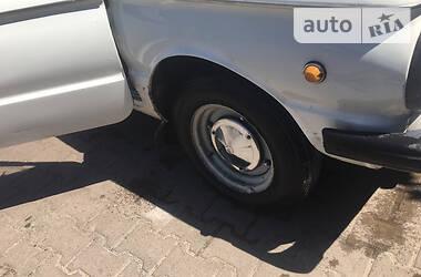 ЗАЗ 968М 1992 в Сумах