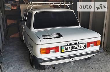 ЗАЗ 968М 1992 в Запорожье