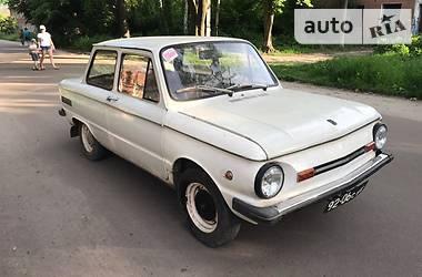 ЗАЗ 968М 1984 в Сумах