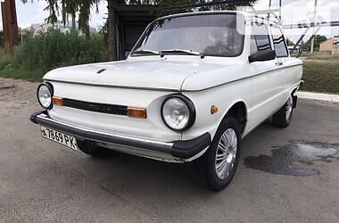ЗАЗ 968М 1994 в Корсуне-Шевченковском