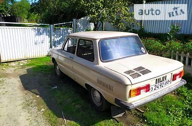 ЗАЗ 968М 1992 в Коломые