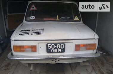 ЗАЗ 968М 1981 в Львове