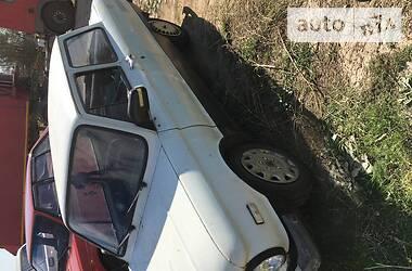ЗАЗ 968М 1993 в Бердянске