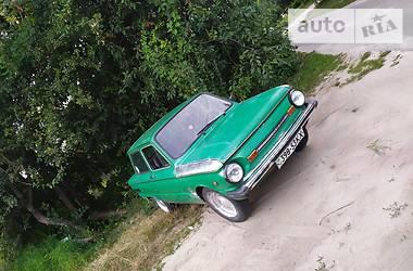 ЗАЗ 968М 1985 в Василькове