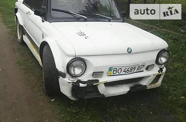 Седан ЗАЗ 968М 1992 в Черновцах