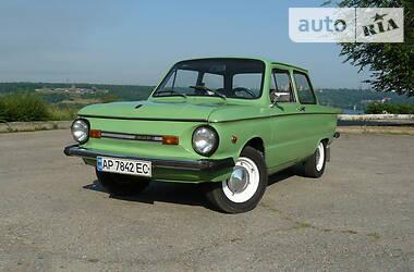 Седан ЗАЗ 968М 1988 в Запорожье
