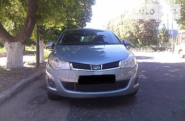 ЗАЗ Forza 2012