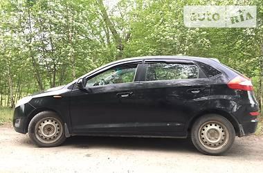 ЗАЗ Forza 2011 в Павлограде